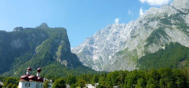 [Coups de Coeur] 10 Escursioni e Parchi Naturali in Europa che vi riempiranno gli occhi di meraviglie