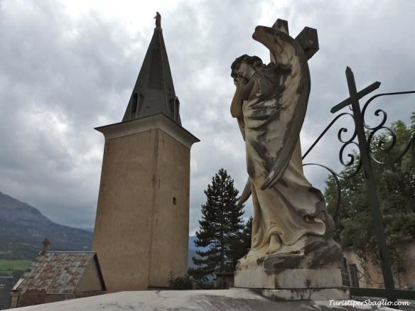 Vallée de l'Ubaye - Jausiers e Barcellonett - 029