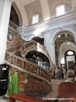 Napoli - Insolita Guida - Basilica Santa Maria della Sanità - 3_new