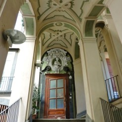 Napoli - Insolita Guida - Palazzo dello Spagnolo - 5_new