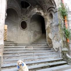 Napoli - Insolita Guida - Palazzo Sanfelice - 05_new