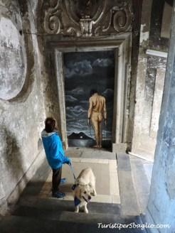 Napoli - Insolita Guida - Palazzo Sanfelice - 13_new