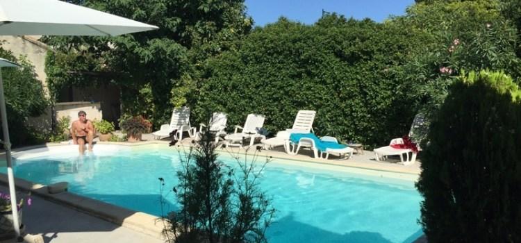 L'Oustau de Moungran un albergo delizioso nel cuore della Provenza