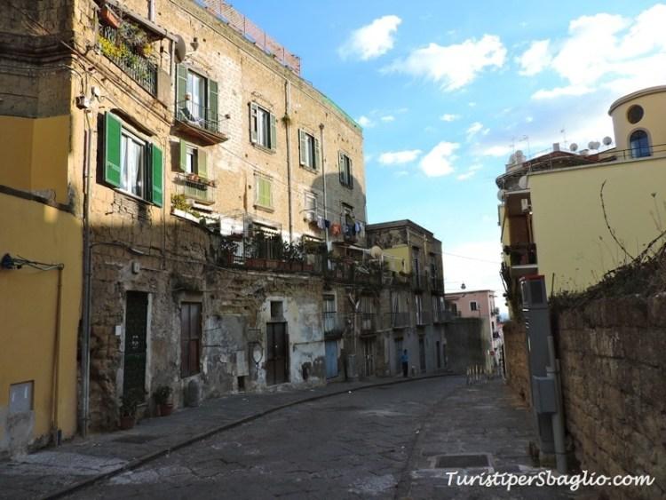 Napoli Calata San Francesco, Salita Tasso e Via Arco Mirelli - 06_new