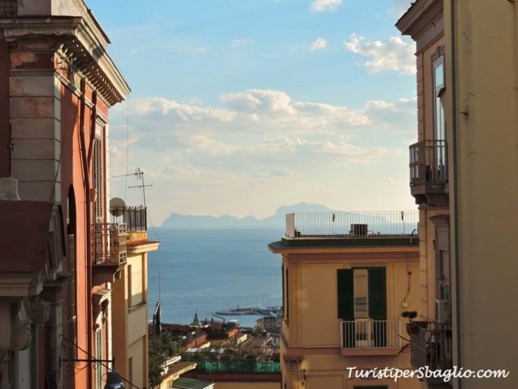 Napoli Calata San Francesco, Salita Tasso e Via Arco Mirelli - 20_new