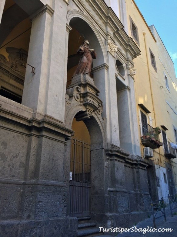 Napoli IP Calata San Francesco, Salita Tasso e Via Arco Mirelli - 21_new