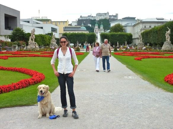Austria 2013 - Salisburgo - 10
