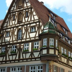 Germania, Rothenburg ob der Tauber - 09_new