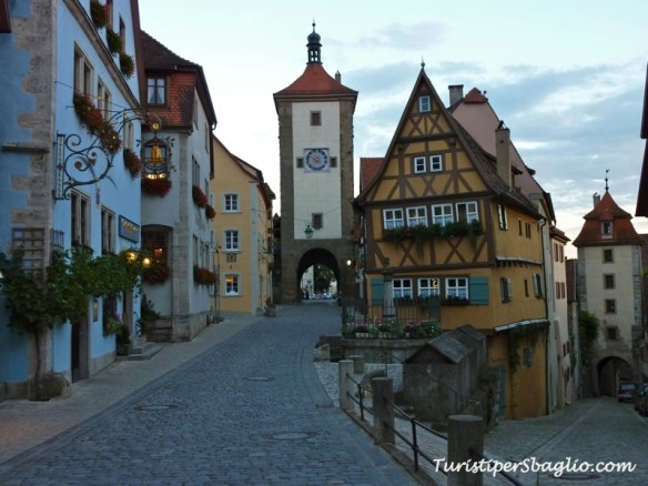 Germania, Rothenburg ob der Tauber - 69_new