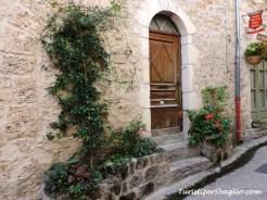 Linguadoca - San Guglielmo nel Deserto - Saint-Guilhem-le-Désert - 40_new