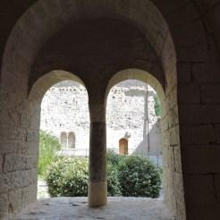Linguadoca - San Guglielmo nel Deserto - Saint-Guilhem-le-Désert - 55_new