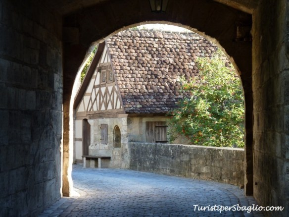 Rothenburg ob der Tauber - Germania - 08_new