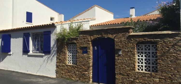 Il nostro Scambio Casa a Sète, tra i pescatori della Linguadoca e giardini Zen…
