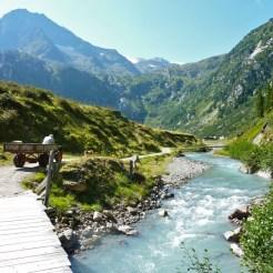 Valle dello Stubai, Austria