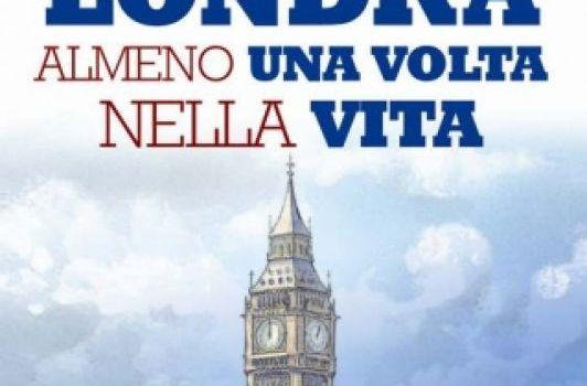 #Dimmicosaleggi: 6 libri da leggere se state partendo per Londra o se sognate di farlo