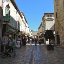 Aigues-Mortes Borgo Fortificato Linguadoca - 11