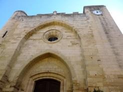 Aigues-Mortes Borgo Fortificato Linguadoca - 14