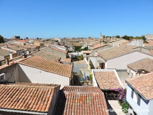 Aigues-Mortes Borgo Fortificato Linguadoca - 35