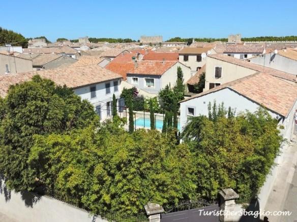 Aigues-Mortes Borgo Fortificato Linguadoca - 38