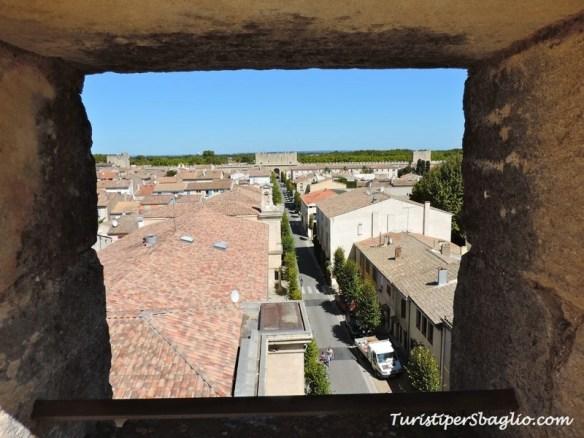 Aigues-Mortes Borgo Fortificato Linguadoca - 43