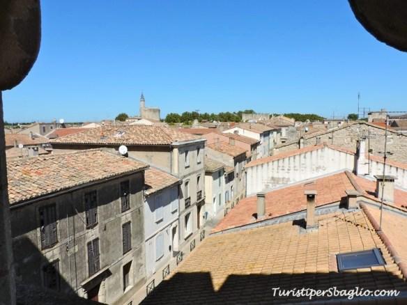 Aigues-Mortes Borgo Fortificato Linguadoca - 46