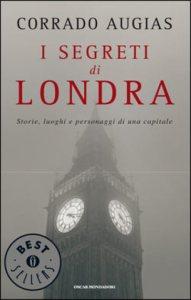 I Segreti di Londra - Corrado Augias