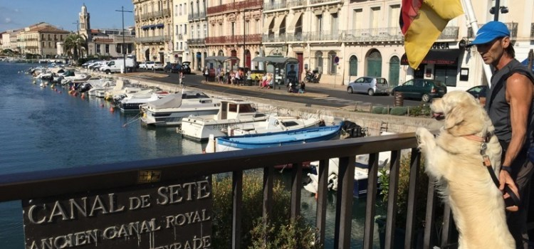 Sète Linguadoca: una città d'acqua tra canali, pescherecci e lupi di mare