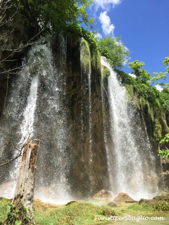Laghi di Plitivice IP, Parco Nazionale - Croazia - 54
