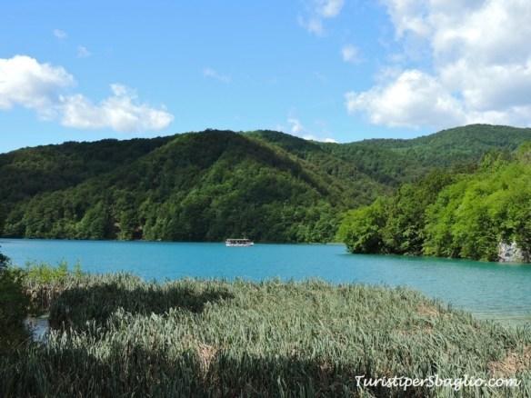 Laghi di Plitivice, Parco Nazionale - Croazia - 029