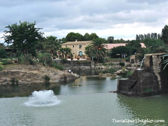 Giardini di Saint Adrien - Servian, Linguadoca - 20_new