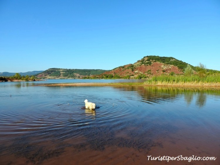 Le Grand Site e Lago del Salagou - Clermontais Linguadoca - 13_new