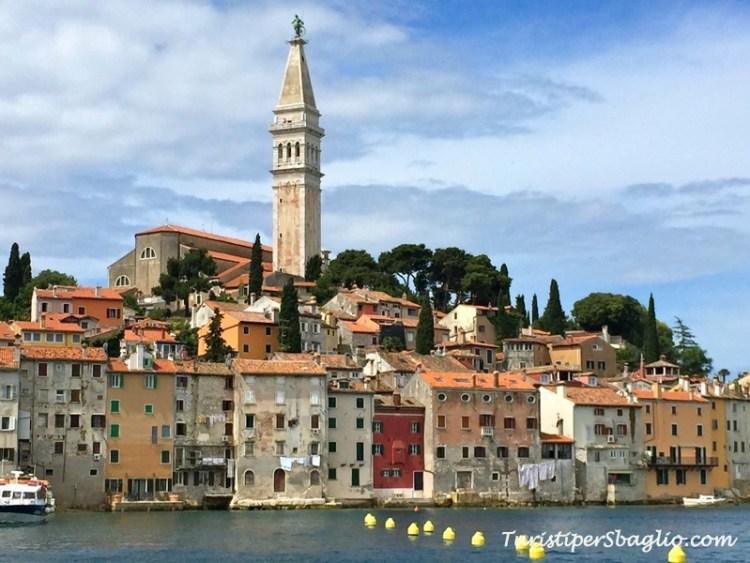 6 cose insolite e divertenti da fare a rovigno crozia for Alberghi rovigno croazia