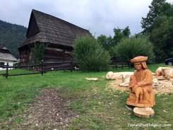 Vlkolinec - Slovacchia