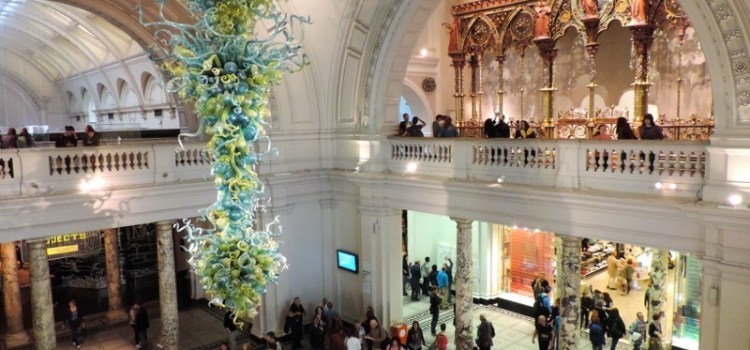 #Coupsdecoeur i 15 musei che più mi hanno appassionato in Europa