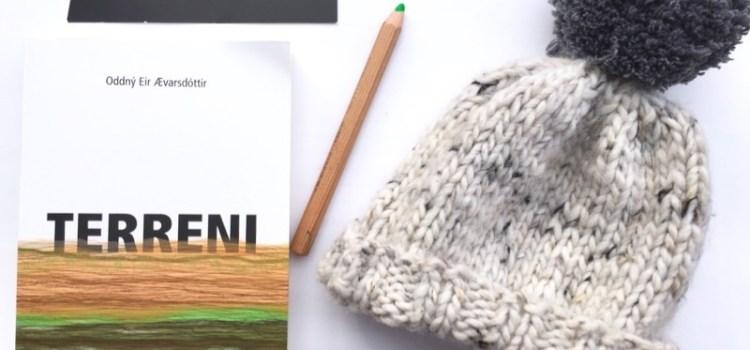 #dimmicosaleggi – Terreni di Oddný Eir Ævarsdóttir un'intervista all'autrice