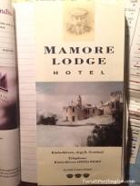Mamore Lodge, West Highland Way - Scozia
