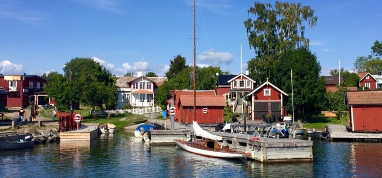 Svezia on the road – un itinerario passando per Germania, Danimarca ed … Amsterdam!