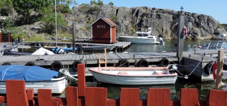 L'Isola di Moja, il ristorante del pescatore e l'incantesimo dell'arcipelago di Stoccolma
