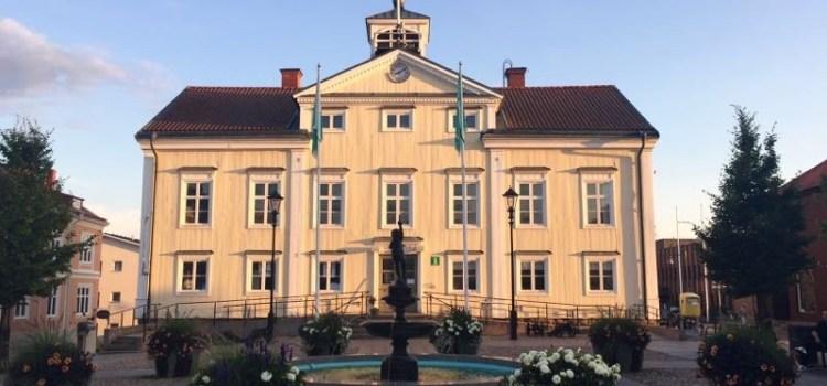 Sulle tracce di Pippi Calzelunghe 1: Nas la casa di Astrid Lindgren, Vimmerby – Svezia