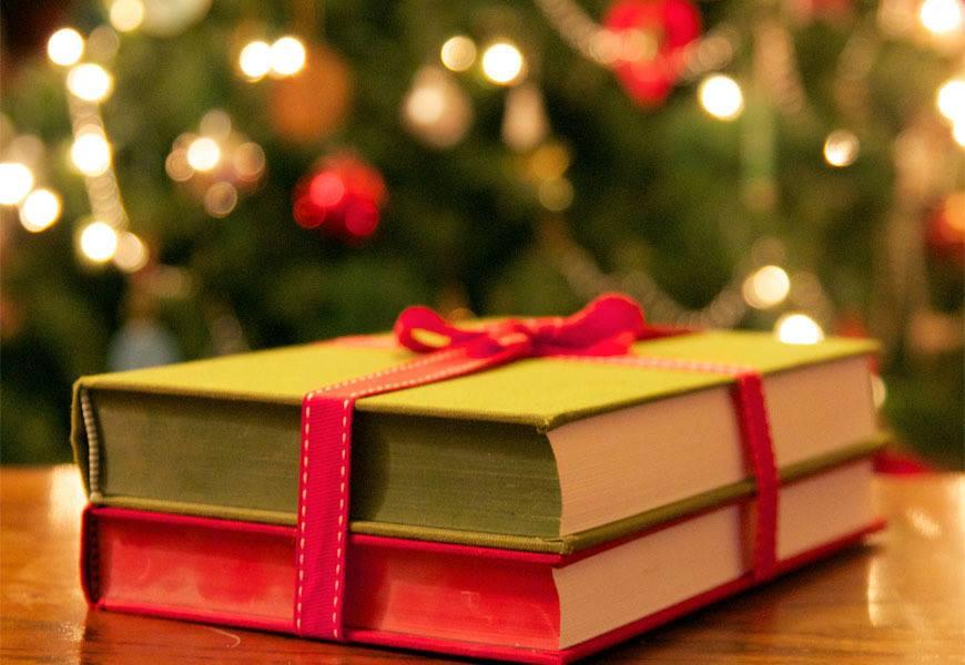 10 anzi 11 libri per viaggiatori da regalare - o regalarsi - a Natale!