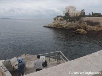 La Corniche Marseille