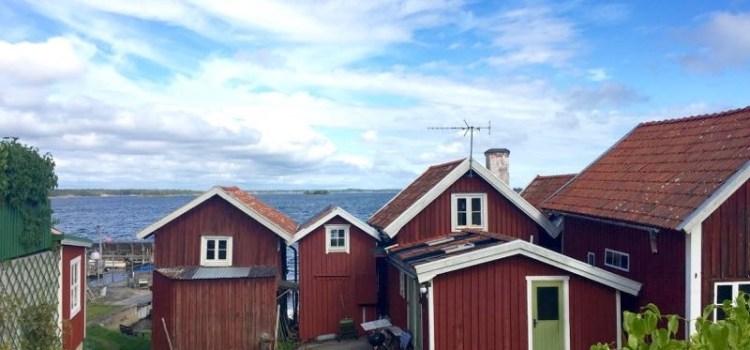 Sandhamn, l'isola omicidi nell'Arcipelago di Stoccolma