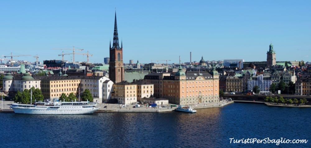 20 cose insolite e divertenti da fare a Stoccolma quando piove e quando splende il sole