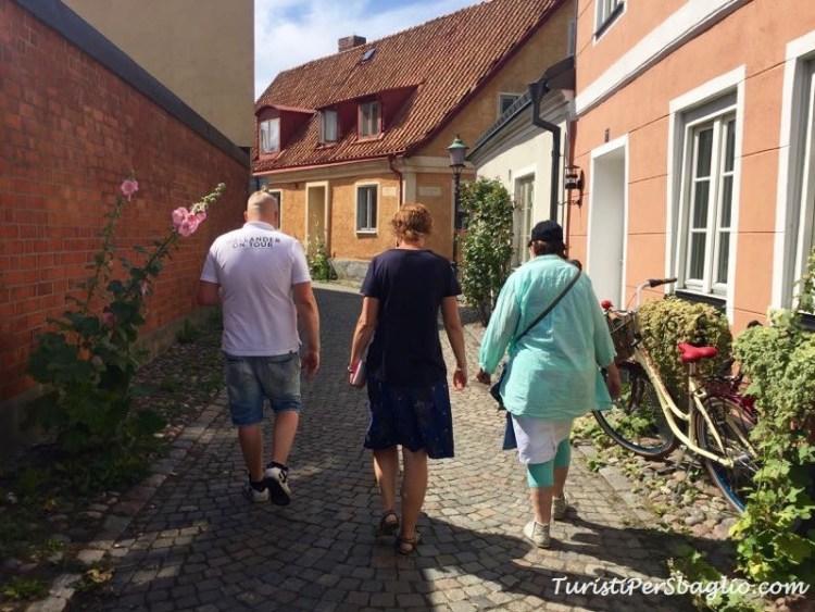 Svezia: visitare Ystad, la città dell'Ispettore Wallander