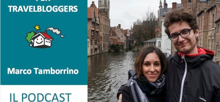 Instagram per Travelbloggers (e non solo!) con Marco Tamborrino