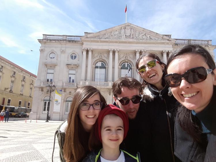Intervista a Liliana Navarra Guida Turistica a Lisbona