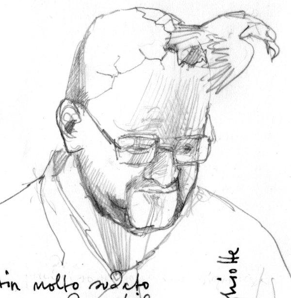 Claudio Visentin Viaggi e Creatività