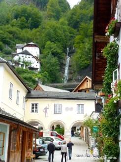 Austria 2013 - Hallstatt - 20