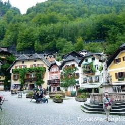 Austria 2013 - Hallstatt - 25