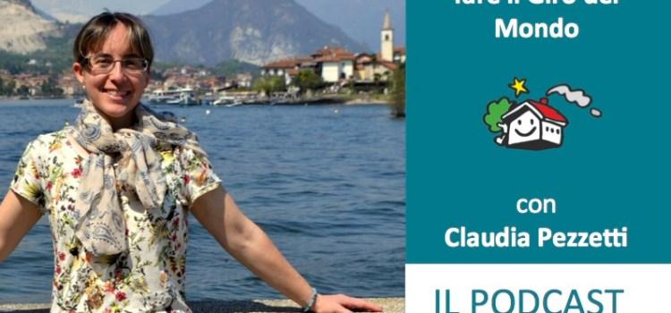 Un Blog di Libri per fare il Giro del Mondo – Intervista a Claudia Pezzetti